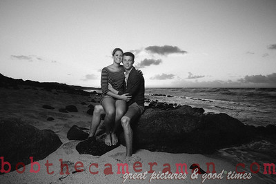 6M9A9115-Stephanie and Collin engagement pictures-Save The Date-Kaena Point-North Shore-Oahu-Hawaii-June 2012