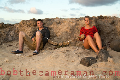 6M9A9103-Stephanie and Collin engagement pictures-Save The Date-Kaena Point-North Shore-Oahu-Hawaii-June 2012