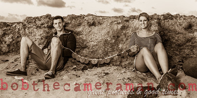 6M9A9103-Stephanie and Collin engagement pictures-Save The Date-Kaena Point-North Shore-Oahu-Hawaii-June 2012-3