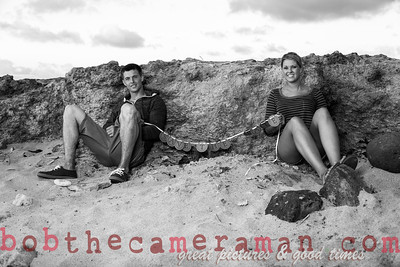 6M9A9103-Stephanie and Collin engagement pictures-Save The Date-Kaena Point-North Shore-Oahu-Hawaii-June 2012-2