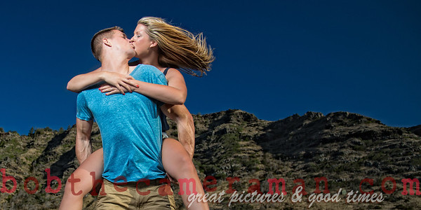 6M9A9051-Stephanie and Collin engagement pictures-Save The Date-Kaena Point-North Shore-Oahu-Hawaii-June 2012-Edit-2