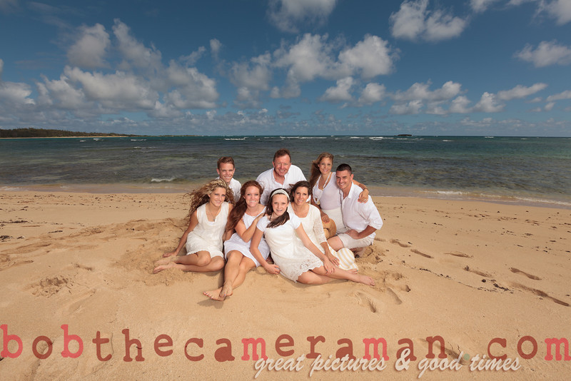 IMG_9349-Bushman Family portrait-Malaekahana State Recreation Area-Laie-August 2013