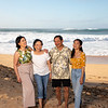 H08A7889-Dikitanan Family Portrait-Rockpiles Beach-Oahu-January 2020