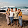 H08A7887-Dikitanan Family Portrait-Rockpiles Beach-Oahu-January 2020