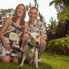 H08A9045-Gresens family portrait at home-Gringo the dog-Mililani-Hawaii-May 2018