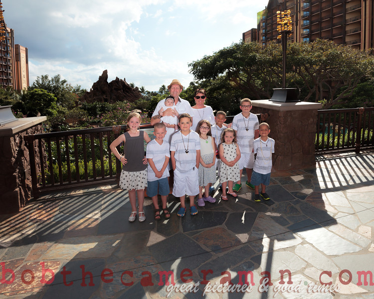 IMG_7991-Kennedy family portrait-Aulani Disney Resort-Ko Olina-Oahu-March 2014-Edit