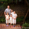 003-Kennedy Family Portrait-Disney Aulani Resort-Ko Olina-Oahu-March 2014