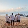 H08A7601-Perraut Family Portrait-Rockpiles Beach-Oahu-December 2019