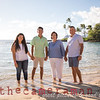 H08A6513-Rodriguez family portrait-Paradise Cove Public Beach-Ko Olina-Oahu-July 2017-Edit