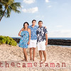 H08A6477-Rodriguez family portrait-Paradise Cove Public Beach-Ko Olina-Oahu-July 2017-Edit-2