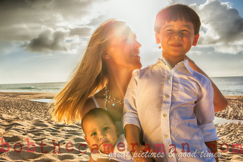 professional family photographers - bob the camera man