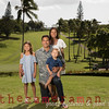 H08A2662-Wong family portrait-Pearl Country Club-Aiea-Hawaii-January 2018