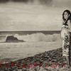 0M2Q8623-Karla-17 weeks-maternity portrait on the beach-Rockpiles-Oahu-Hawaii-March 2014-Edit-Edit-Edit-Edit