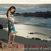 0M2Q8636-Karla-17 weeks-maternity portrait on the beach-Rockpiles-Oahu-Hawaii-March 2014-Edit
