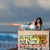0M2Q8664-Karla-17 weeks-maternity portrait on the beach-Rockpiles-Oahu-Hawaii-March 2014-Edit