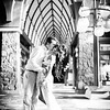 7N0C0959-Jim and Esther Ford-Newlywed Portrait-Disney Aulani Resort-Ko Olina-Oahu-Hawaii-January 2013-Edit-2