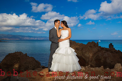 IMG_4295-Roozbeh and Ameneh honeymoon photo session-Shark's Cove-Bonzai Beach-North Shore-Oahu-August 2012