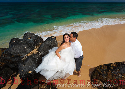 IMG_4396-Roozbeh and Ameneh honeymoon photo session-Shark's Cove-Bonzai Beach-North Shore-Oahu-August 2012