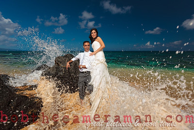 IMG_4416-Roozbeh and Ameneh honeymoon photo session-Shark's Cove-Bonzai Beach-North Shore-Oahu-August 2012-Edit