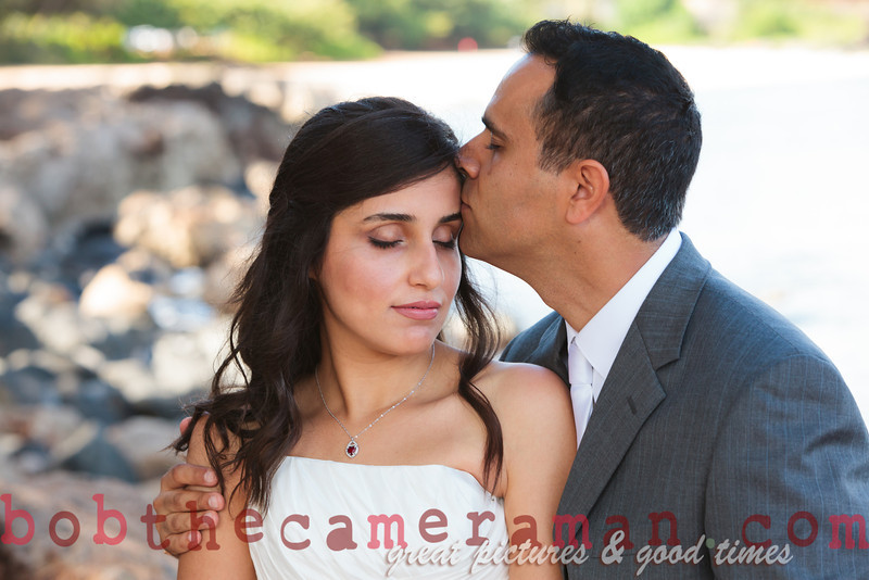IMG_4623-Roozbeh and Ameneh honeymoon photo session-Shark's Cove-Bonzai Beach-North Shore-Oahu-August 2012