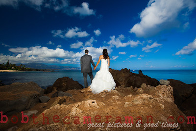 IMG_4292-Roozbeh and Ameneh honeymoon photo session-Shark's Cove-Bonzai Beach-North Shore-Oahu-August 2012