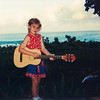 CHILDHOOD - 5 OF 6_I WANT TO LEARN TO ROPE AND RIDE_LEANN RIMES