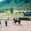 CHILDHOOD - 1 OF 6_FIRST RODEO_MARIN AT 2 AND ONE-HALF
