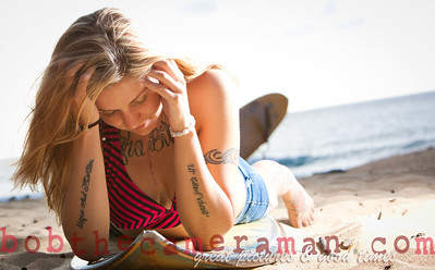 IMG_4418-Martina Muller portrait-Rockpile-Log Cabins-North Shore-Oahu-Hawaii-April 2012