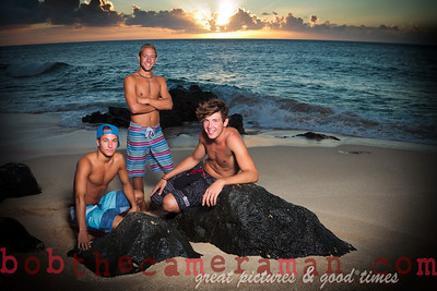 IMG_9684-Remy and friends portrait-Bonzai Pipeline-Rockpile-Oahu-Hawaii-July 2011-Edit