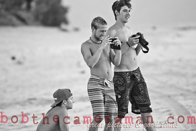 0M2Q9511-Remy and friends portrait-Bonzai Pipeline-Rockpile-Oahu-Hawaii-July 2011