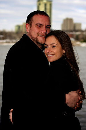 Ronnie & Kelsey