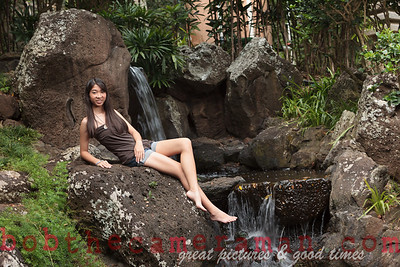 IMG_8789-Kristen Senior portrait-University of Hawaii Japanese Garden-East-West Road-Oahu-Hawaii-April 2013