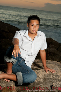 0M2Q0748-Micah Senior Portrait-Ko Olina-Honouliuli Ahupuaa-Oahu-Hawaii-March 2011-Edit