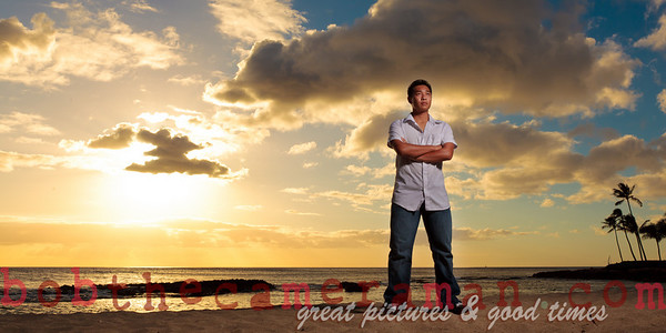 IMG_3811-Micah Senior Portrait-Ko Olina-Honouliuli Ahupuaa-Oahu-Hawaii-March 2011-Edit