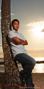 IMG_3795-Micah Senior Portrait-Ko Olina-Honouliuli Ahupuaa-Oahu-Hawaii-March 2011-Edit-2