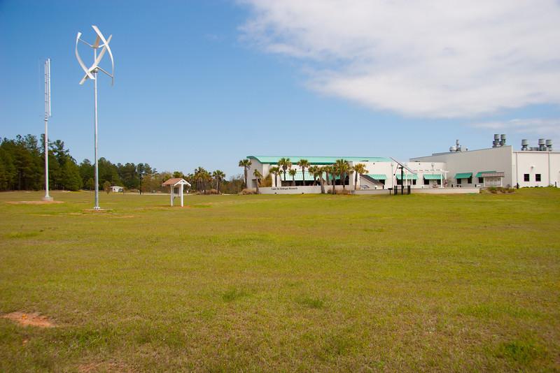 Hydrogen Research Center