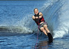 Gary Waterskiing<br /> Nordheim<br /> August, 2005