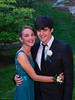 Paris and Alex<br /> Darien Prom<br /> May, 2009