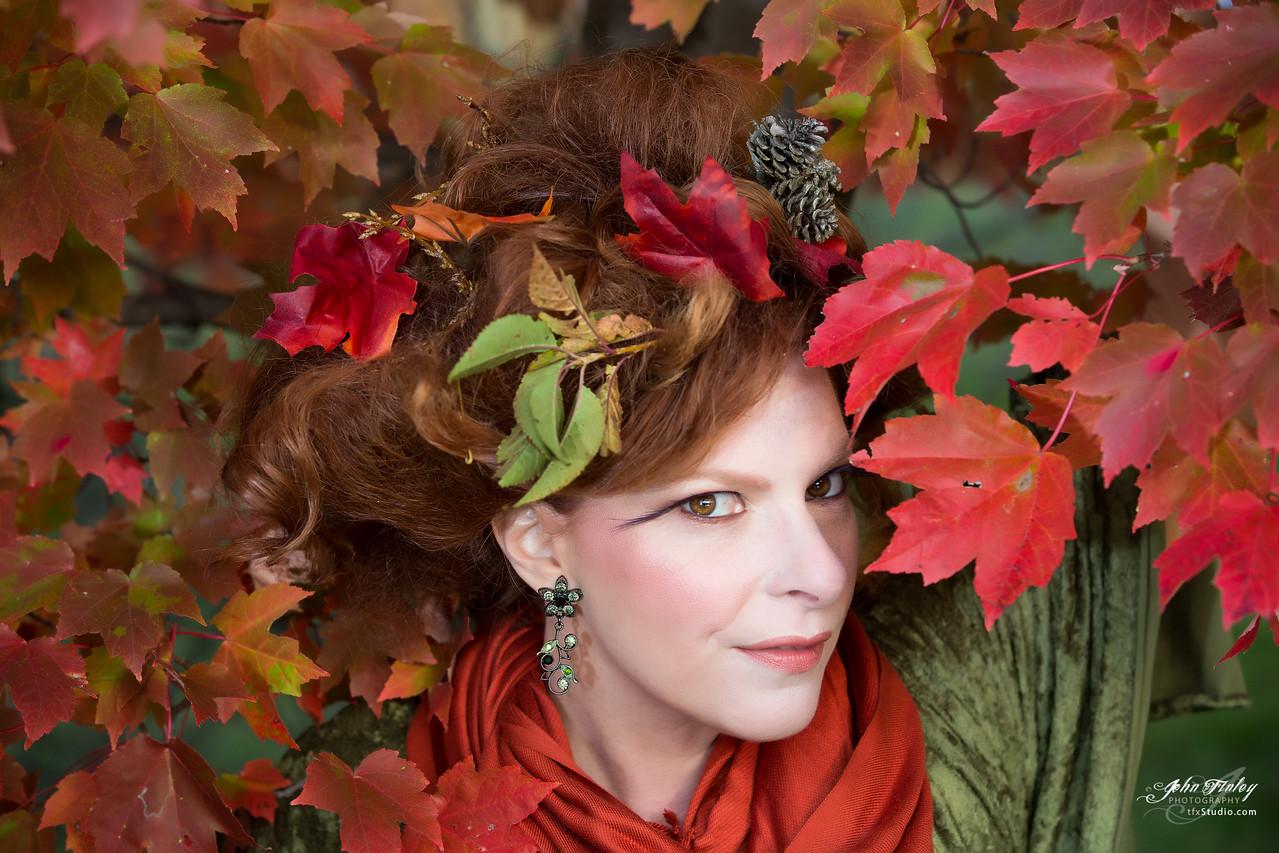 The Autumn Anj 2015 Collection