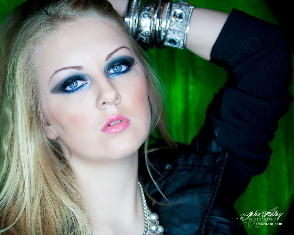 Molly Noelle Graham