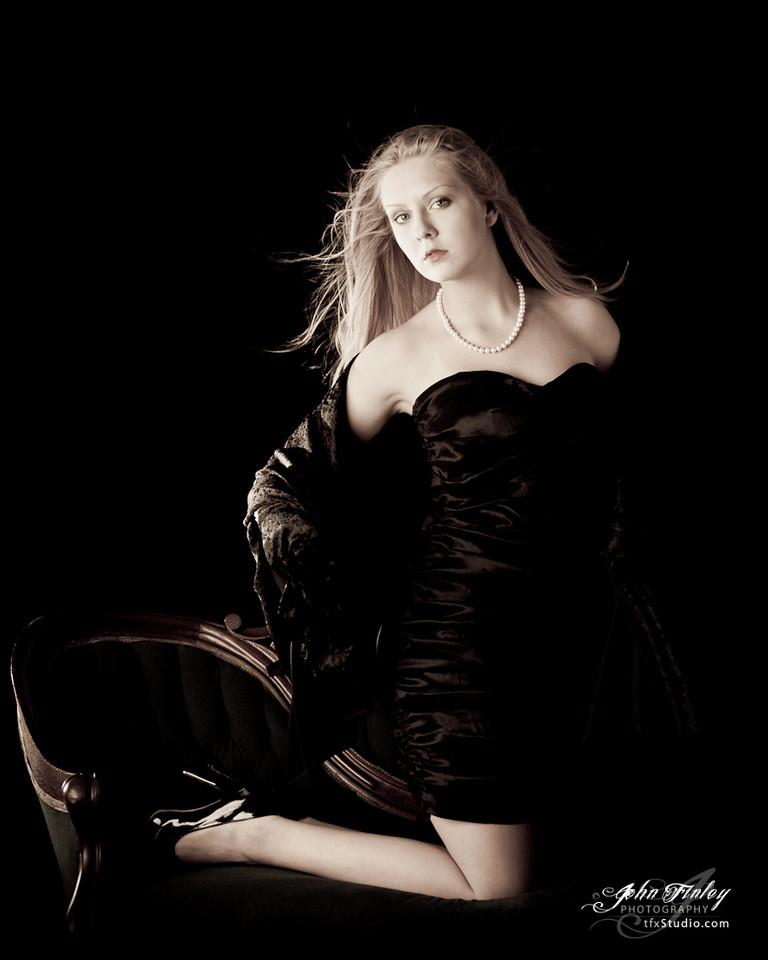 Molly Noelle Graham - Fashion