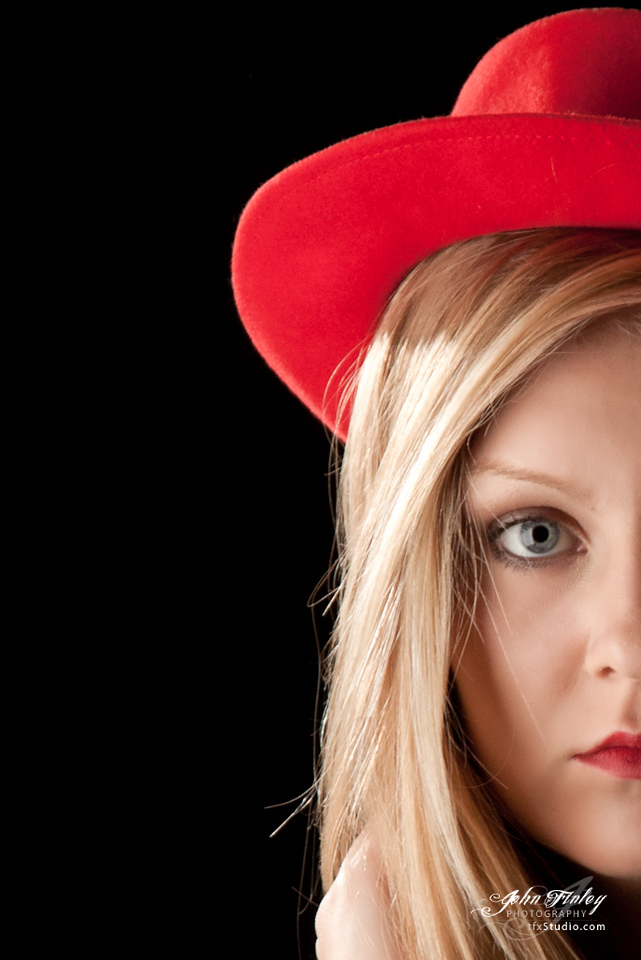Molly Noelle Graham - The Red Hat