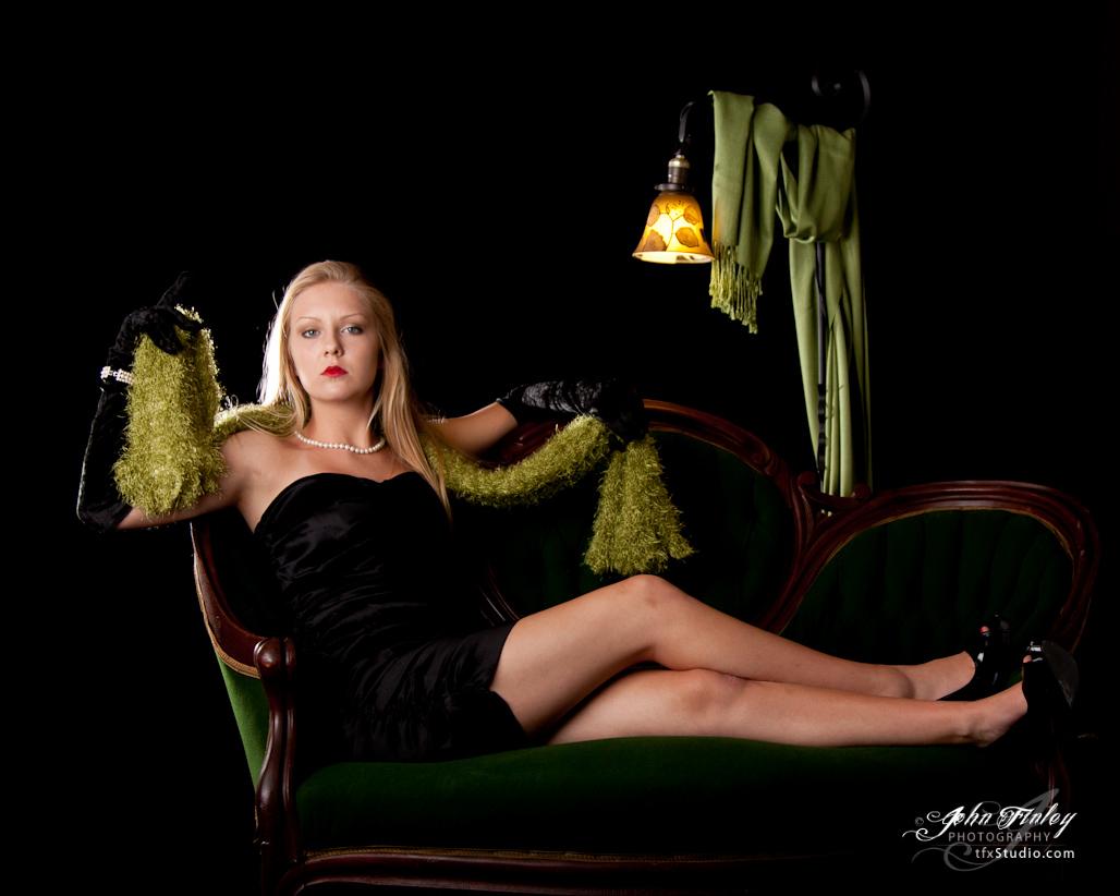 Molly Noelle Graham - Sophistication