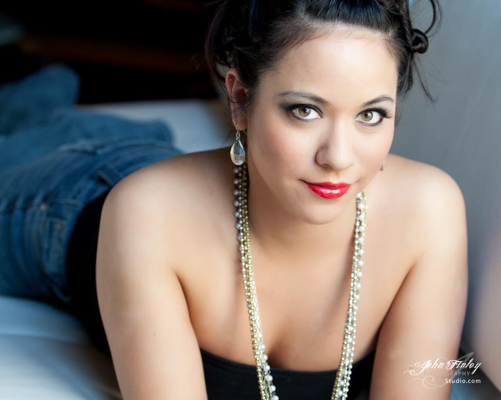 Jennifer Lukas
