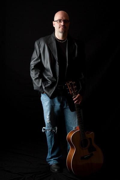 Jason Mento - Acoustic Soul Duo
