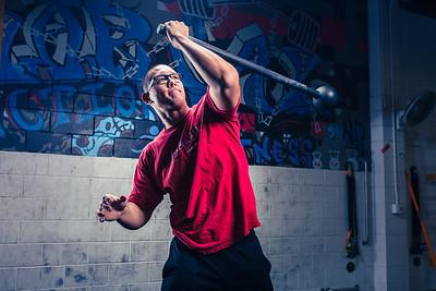 Swong Fitness