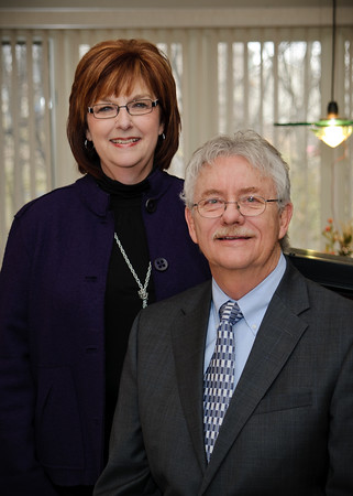 Don and Kathy Clark 2-23-2011