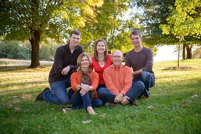 2013 10 13 27 Frederking Family