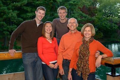 2013 10 13 103 Frederking Family
