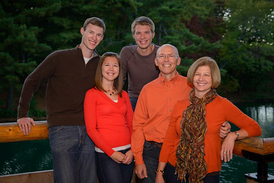 2013 10 13 105 Frederking Family